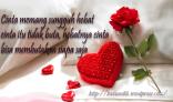 Kata Kata Romantis Tebaru Untuk Pacar Yang Tersayang