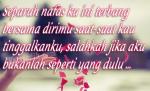 Kata Kata Cinta Romantis Buat Kekasih Tersayang